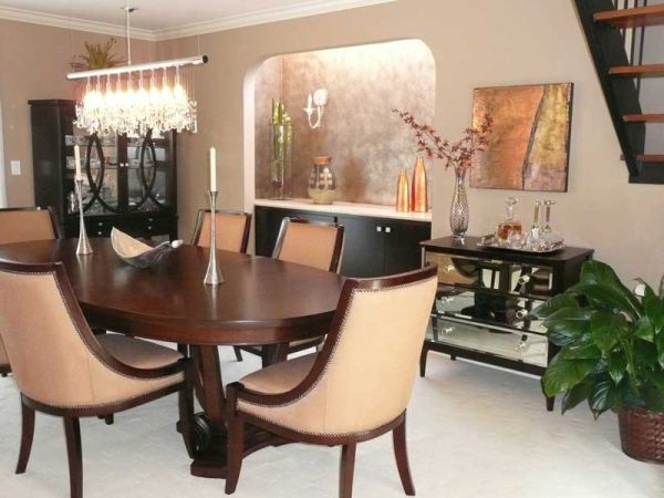 Beautify your dining room (2)