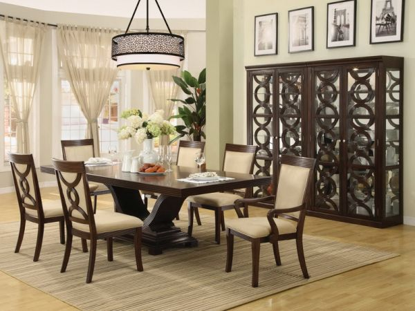 Beautify your dining room (3)