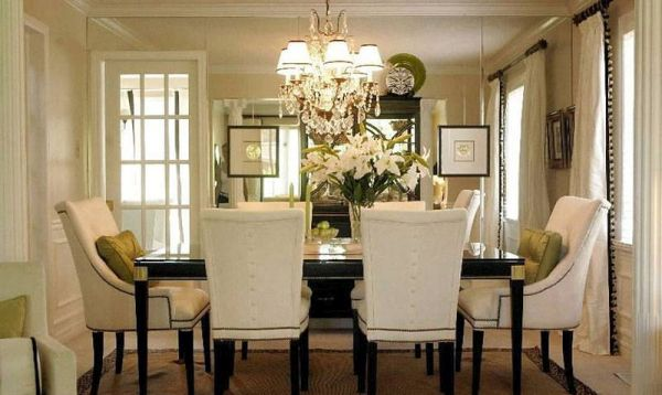 Beautify your dining room (4)