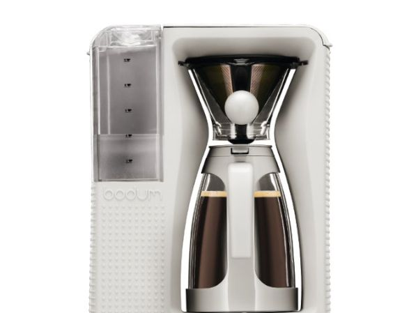 Bodum Bistro Electric Pourover