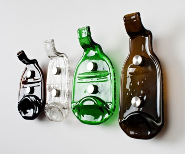 Bottle hooks