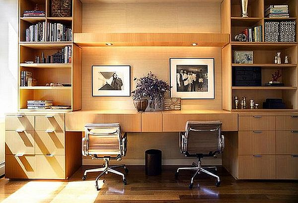 Feng Shui in your home office (2)
