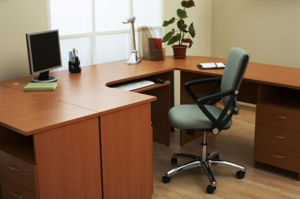 Feng Shui in your home office (3)