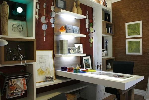 Feng Shui in your home office (5)
