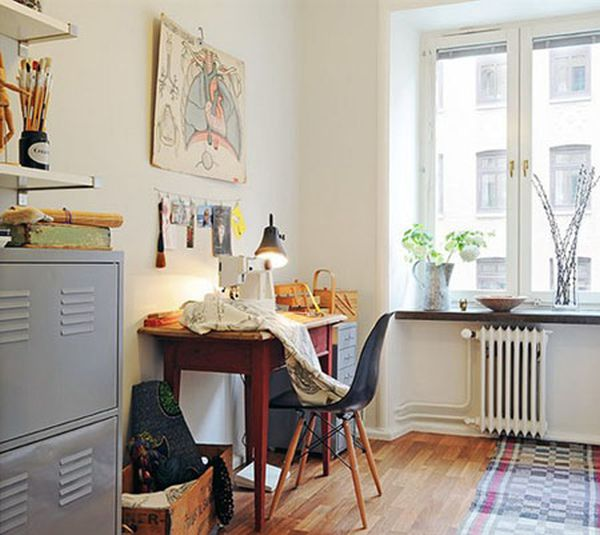 Making The Best Of Feng Shui In Your Home Office