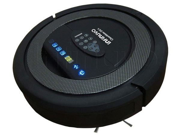 Infinuvo CleanMate QQ5