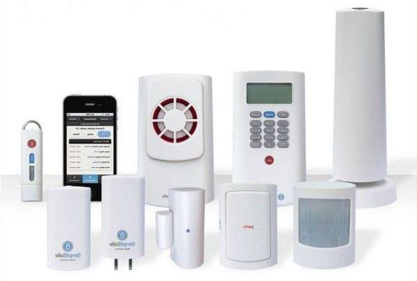 SimpliSafe Security System