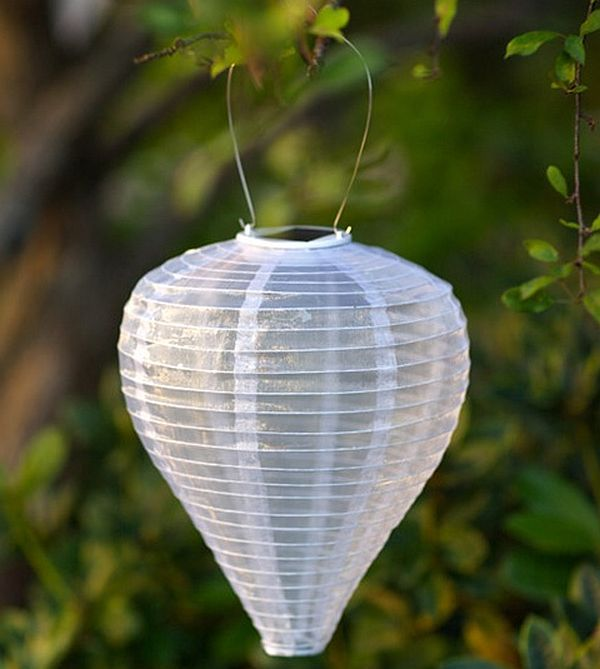 Tear Drop Lanterns