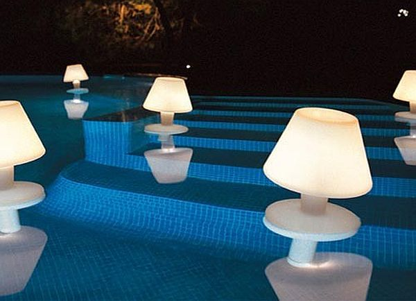 Waterproof Floating Lanterns
