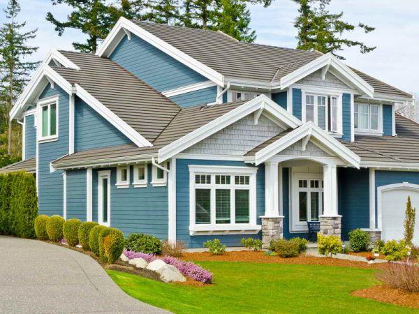 beautiful  home exterior (2)