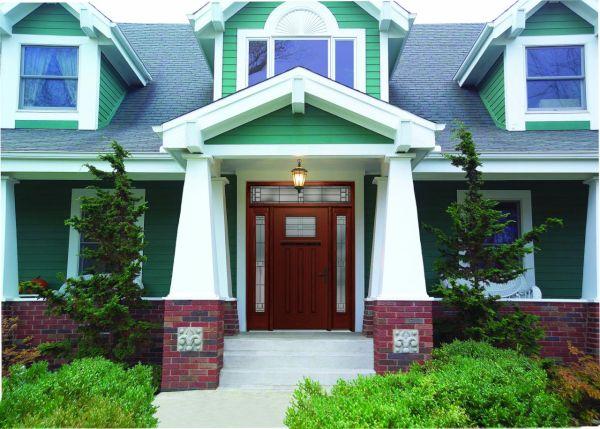beautiful  home exterior (4)