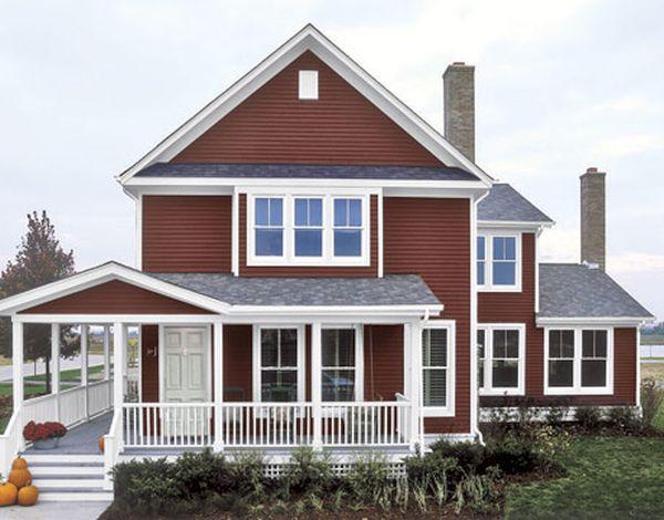beautiful  home exterior (5)