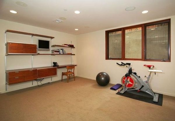 home fitness centre (3)