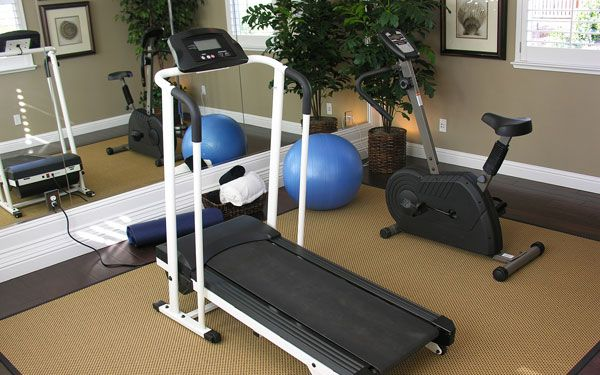 home fitness centre (4)