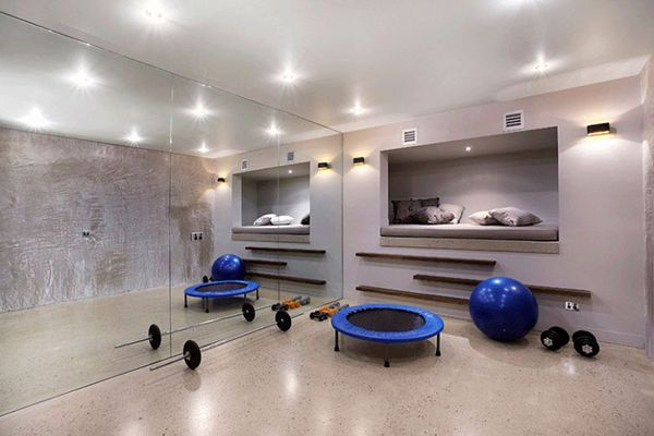 home fitness centre (5)