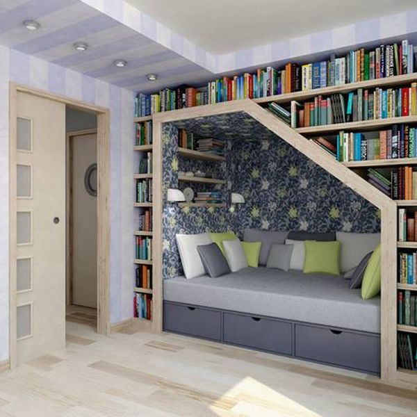 ideal reading nook  (1)