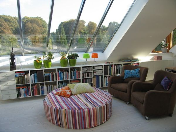 ideal reading nook  (5)