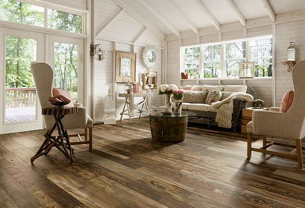 woodland texture to your home