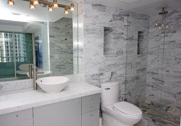 Build vanity niches
