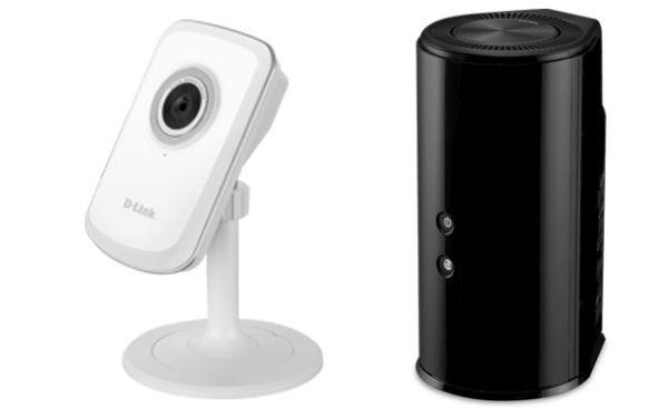 D-Link Cloud Camera 1050 camera