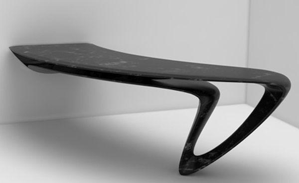 Digital furniture