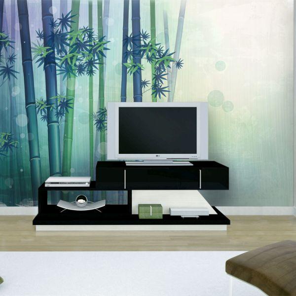 Digital photo wallpaper designs