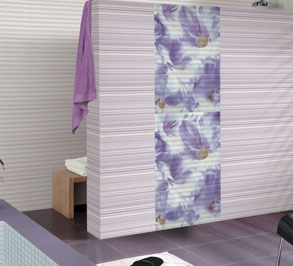 Digitally printed tiles