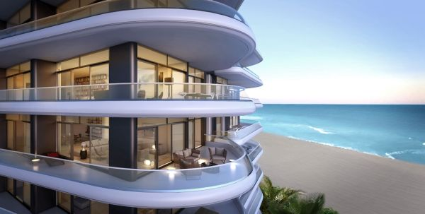 Faena Residence, Miami Beach