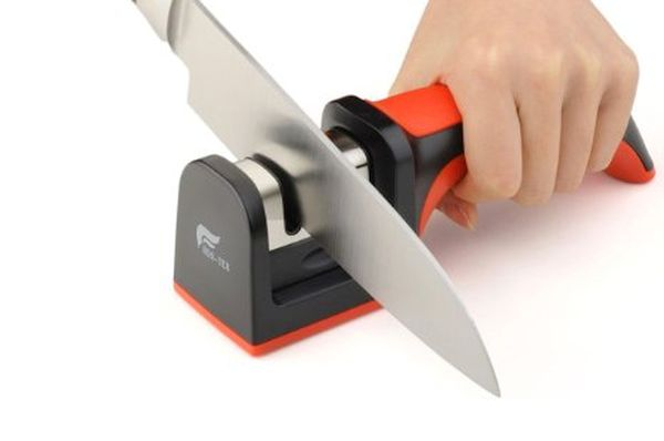 HDS TEK Knife Sharpener