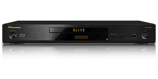 Pioneer Elite BDP-80FD