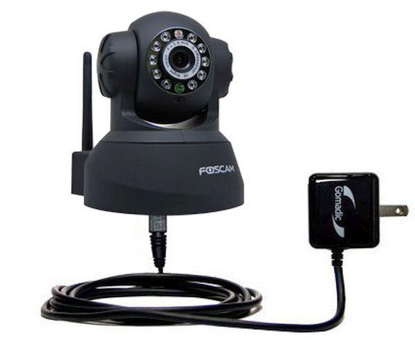 The Foscam