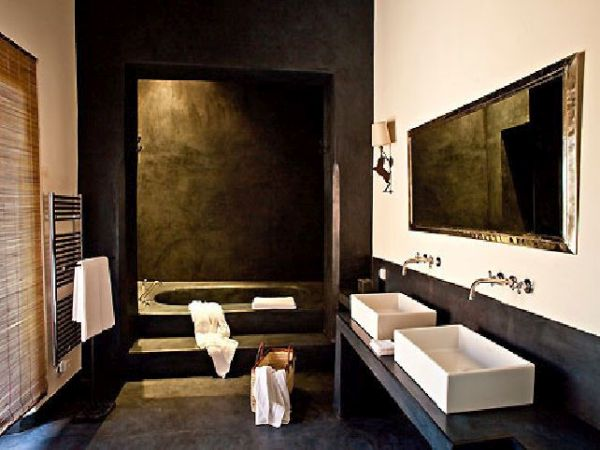 bathroom like a spa (1)
