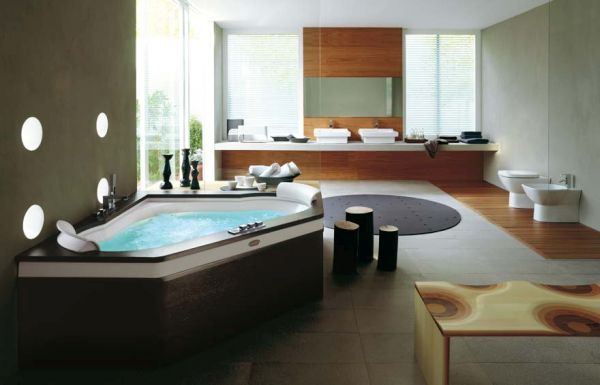 bathroom like a spa (3)
