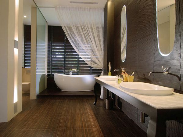 bathroom like a spa (4)