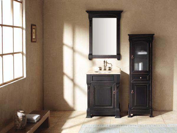 classy wooden bathroom (4)