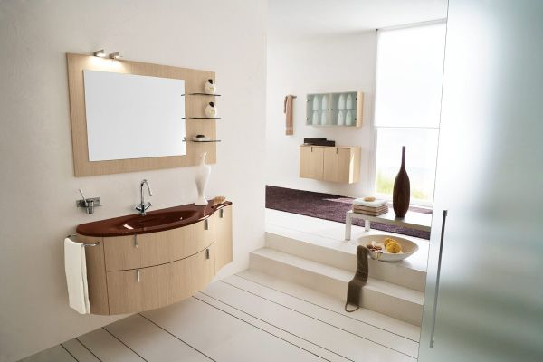 classy wooden bathroom (6)