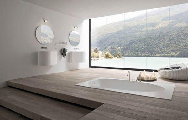 classy wooden bathroom (8)