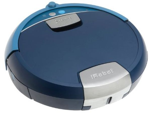 iRobot 330 Scooba floor washing robot