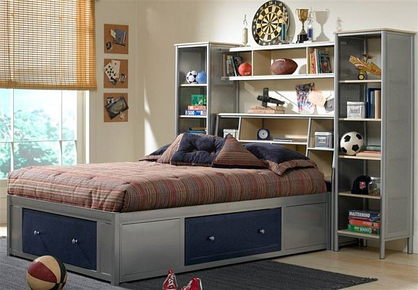 multifunctional  Headboard