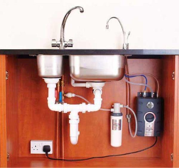 under-sink hot water dispensers (2)
