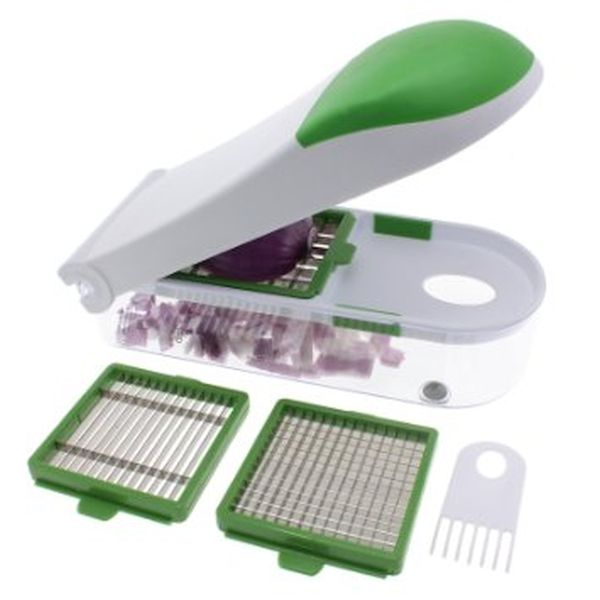 Freshware onion chopper