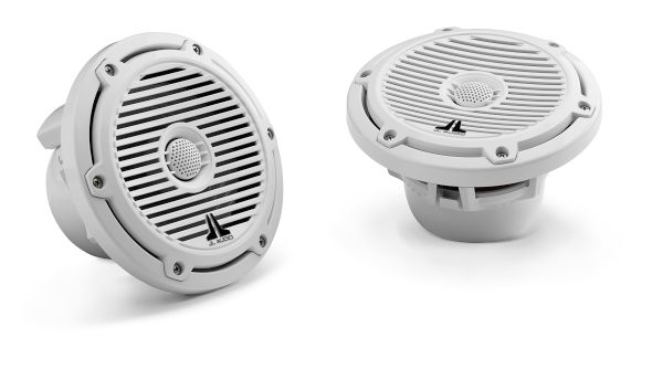 JL audio M650 marine speakers