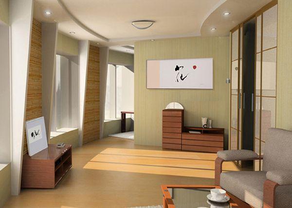Japanese style interior design_6
