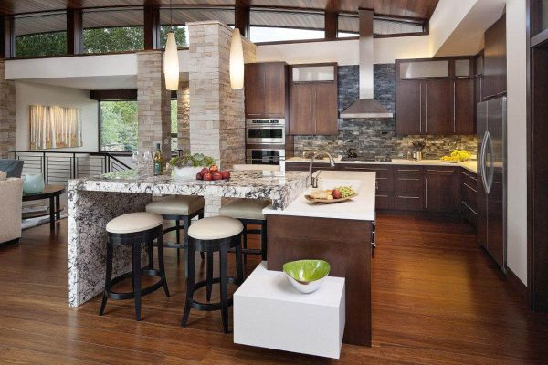 Open kitchen ideas (3)