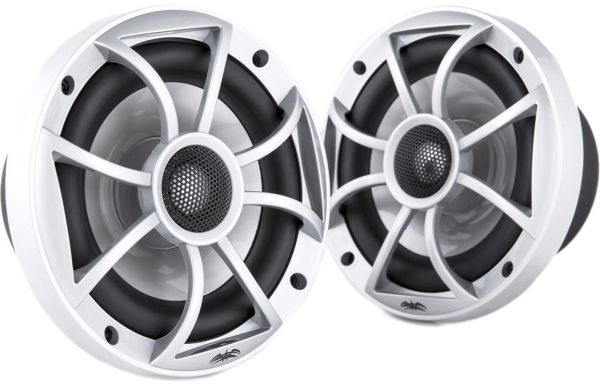 Wet sounds XS-650 Speakers