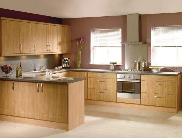 clutter free kitchen  (3)