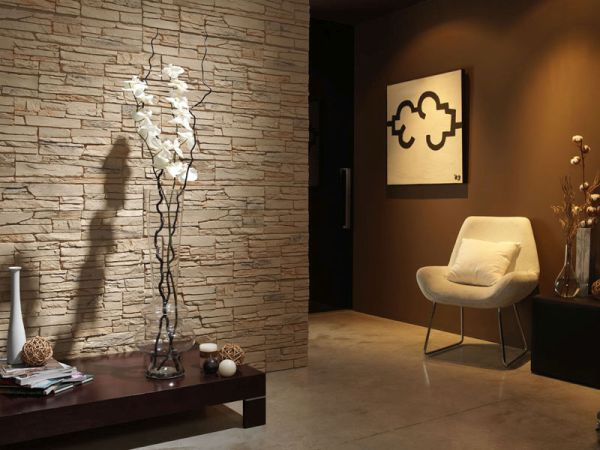 faux stone interior wall (10)