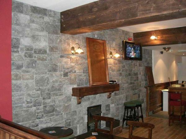 faux stone interior wall (11)