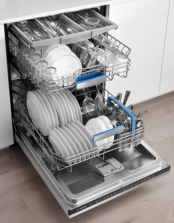 Bosch 800 Plus Series Dishwasher
