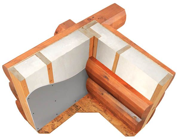 Energy efficient insulation